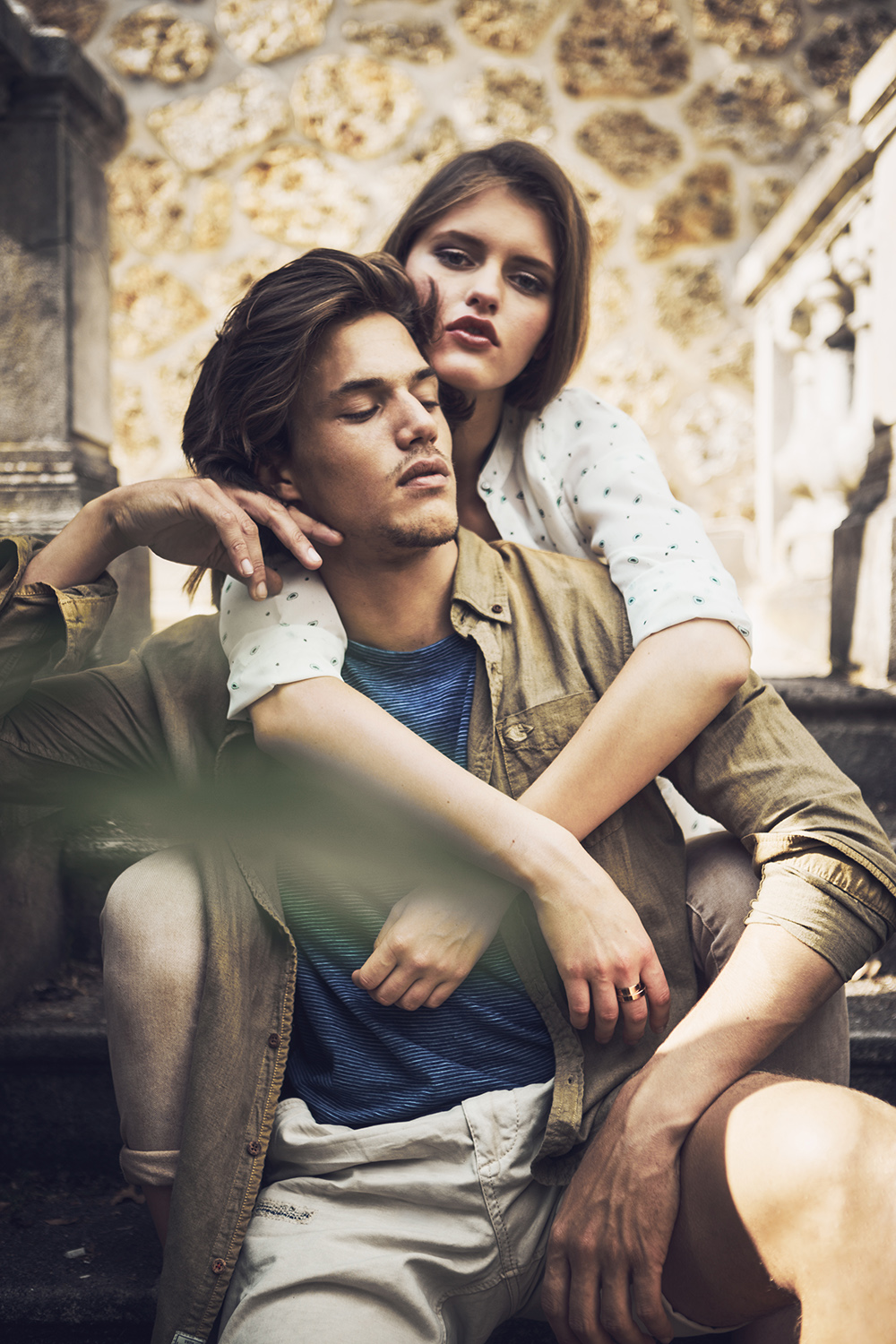 Lee Cooper Spring Summer – Photographer Williams B
