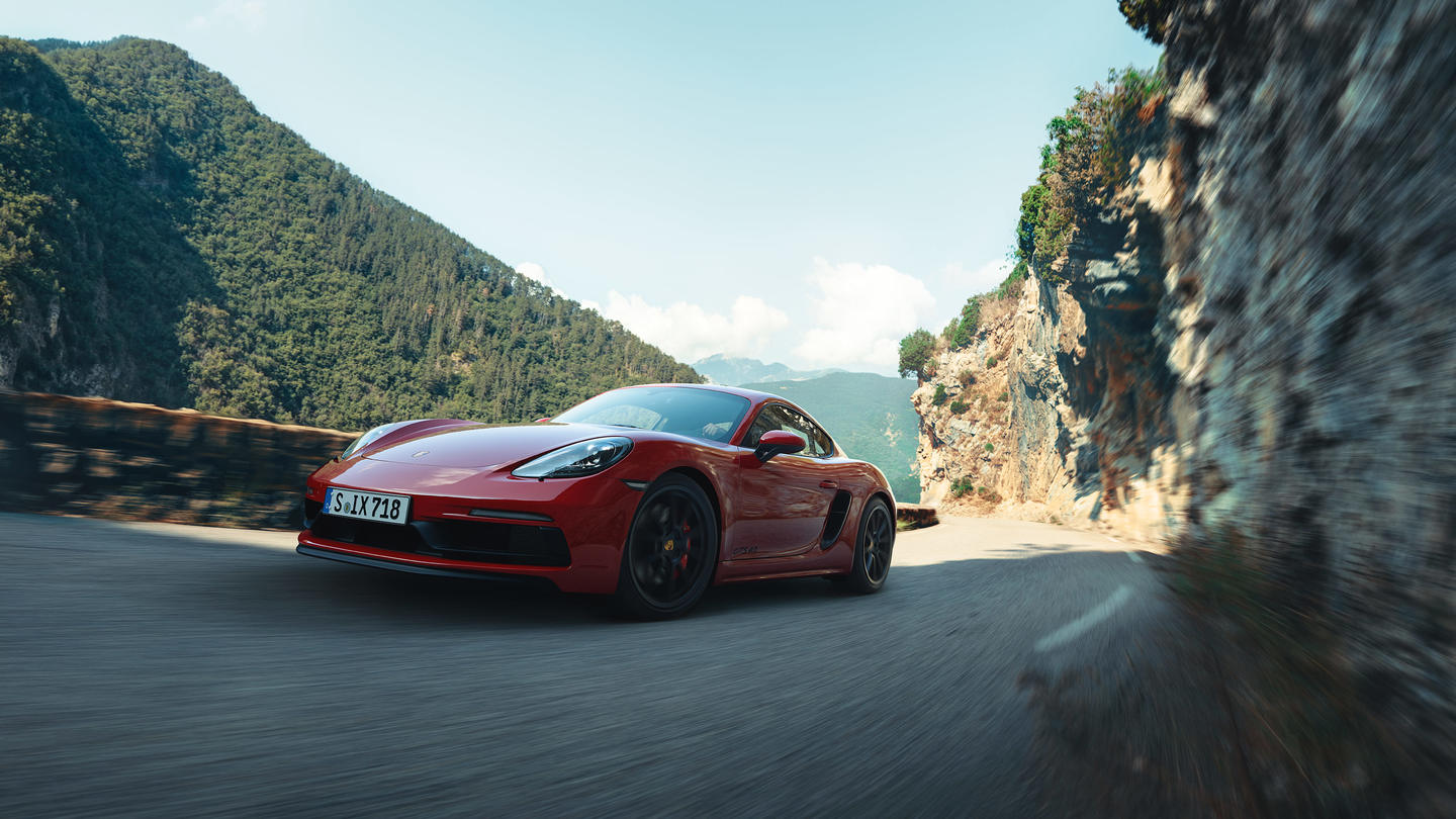 Porsche – Photographer Thomas Strogalski